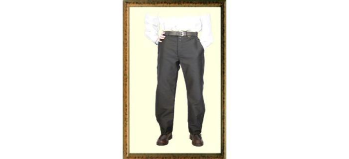 Le Laboureur Pantalon de travail charpentier Largeot  en moleskine  du  Laboureur, pas cher