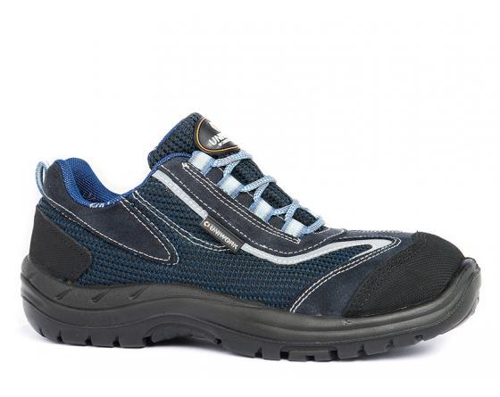 575c1a39d32705 Chaussure basket de sécurité Aria,légère,résistante,confortable,pas ...