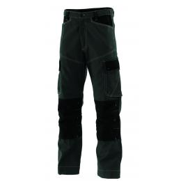 pantalon Craft Worker  bronze/noir