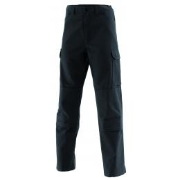 Pantalon Kargo gris Charcoal