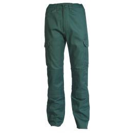 Pantalon espaces verts Kargo vert us