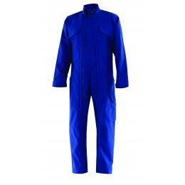 Combinaison 2 Zip Kross line bleu bugati