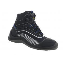 Chaussure de sécurité basket haute  ENERGETICA S3 pas cher