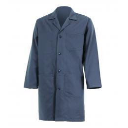 Blouse de travail coton Mercure 1er prix gris foncé