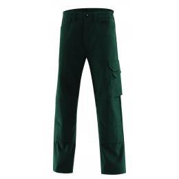 Pantalon Kross line vert US