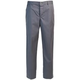 Pantalon de cuisinier gris, TIMEO