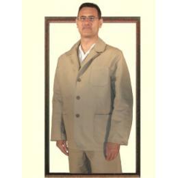La veste en Lin du Laboureur couleur écru