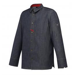 Veste VHINO en jean manche longue