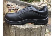 Chaussures de sécurité Odessa a lacets noir